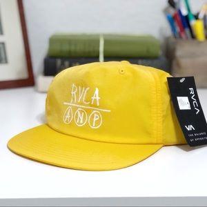 RVCA  Fall 2020 Sample Graphic Pak Trucker Hat